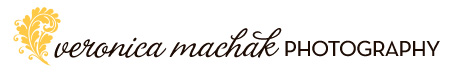 Veronica Machak Photography logo